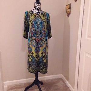 Size 20 Dress worn once
